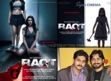 raqt hindi film odia producers