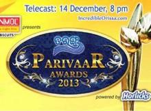Tarang Parivaar Awards 2013