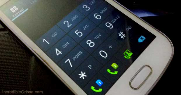 11 digit mobile number in India