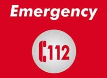 112 Emergency Number