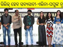4 Idiots odia movie