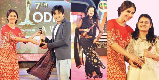 7th Odia Filmfair Awards