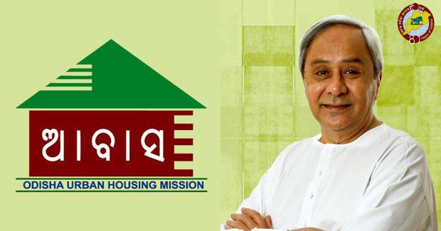 ABAAS Odisha Urban Housing Mission