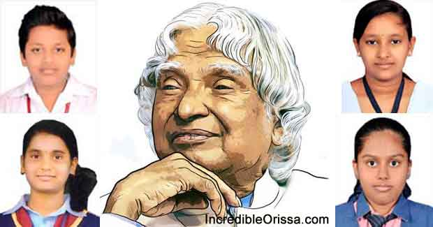 Dr APJ Abdul Kalam IGNITE Awards 2015