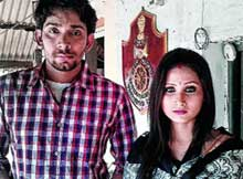 Abhipsa Bhanja and Chinmay Kumar Mishra