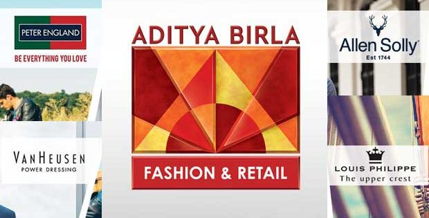 Aditya Birla Fashion and Retail Ltd