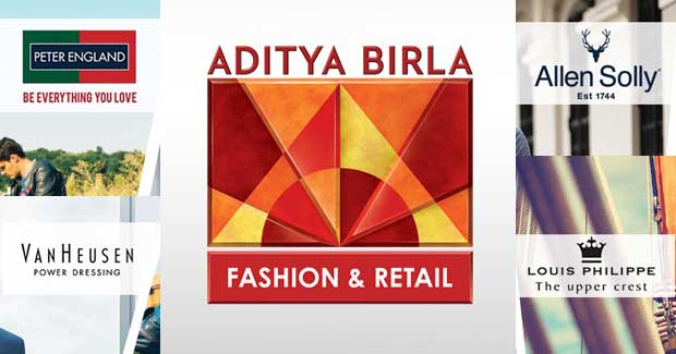 Aditya Birla Fashion and Retail Ltd