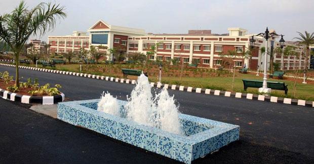 Aditya Birla Public School in Bhubaneswar