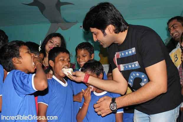 Akash Das Nayak birthday