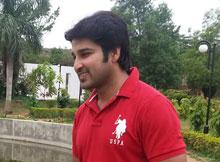 Akash Dasnayak