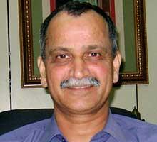 Amarendra Khatua Odisha born diplomat