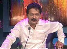Amarendra Mohanty