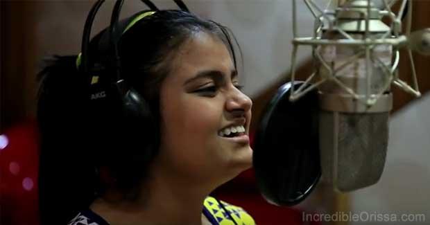 Ananya Sritam Nanda Song
