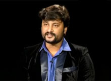 Anubhav Mohanty OTV photo