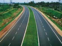 Bhubaneswar Cuttack Ring Road