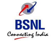 BSNL Bharat Sanchar Nigam Ltd