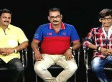 Bhaina Kana Kala Se team