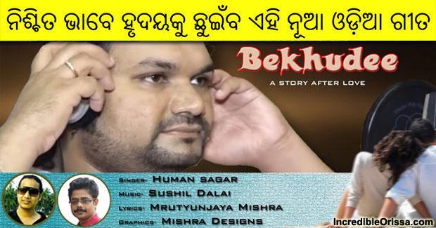 Bhasijiba Khushi Tora Mo Luhare song