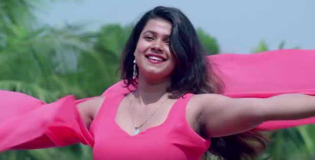 Bhawna in Mu Gandhi Nuhe odia film