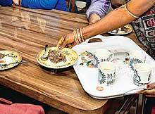 Bhubaneswar Tribal Museum Food Court
