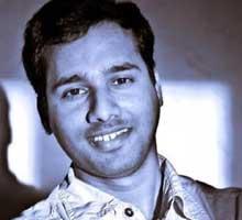 Biswanath Rath Odia Filmmaker