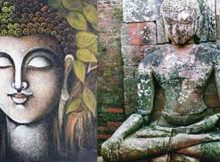 Buddha born in Odisha
