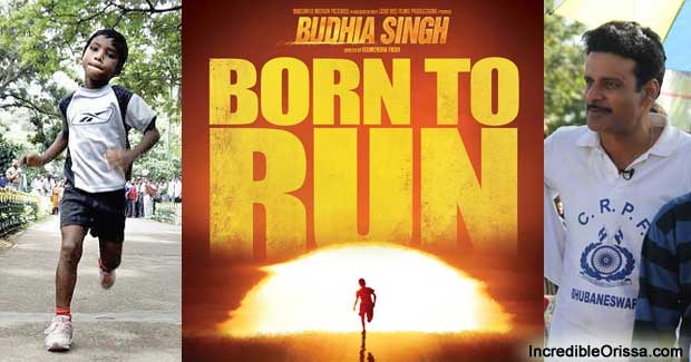 Budhia Singh Born To Run movie