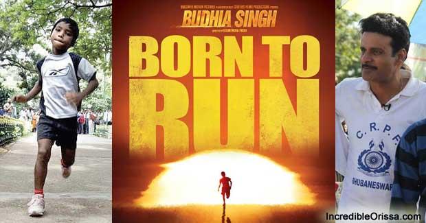 Budhia Singh Born To Run movie