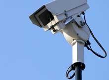 CCTV surveillance in Bhubaneswar