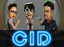 CID Tarang Music