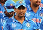 Captain MS Dhoni