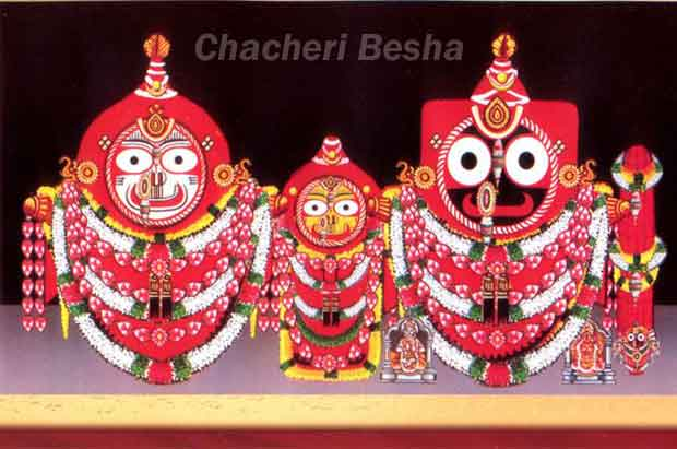 Chacheri Besha