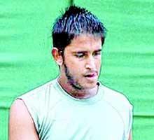 Chinmay Pradhan Tennis player