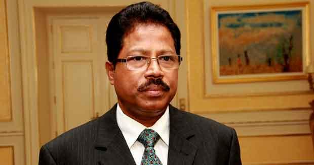 Debraj Pradhan IFS