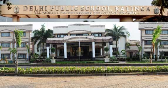 Delhi Public School Kalinga