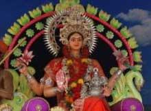 Dhenkanal Laxmi Puja