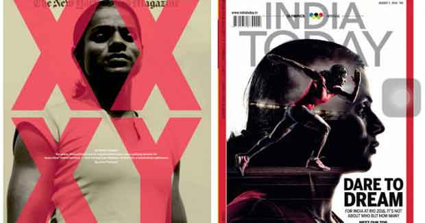 Dutee Chand New York Times India Today