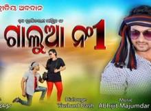 Galua No 1 oriya movie