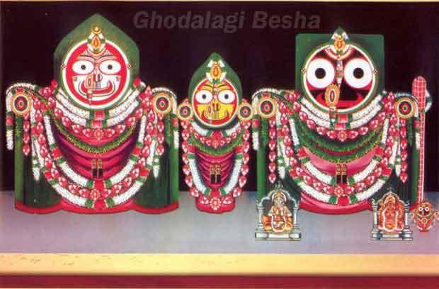 Ghodalagi Besha