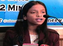 Google girl of Odisha