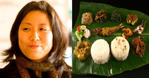 Grace Lee film on Odia food