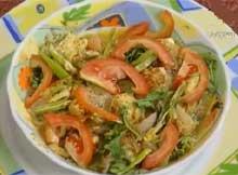 Handi Paneer recipe