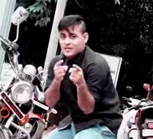 Harihar Dash new dance video