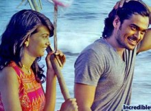 Hello odia film song