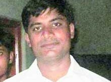 Hrudaya Kumar Das