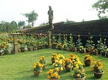 IG Park Bhubaneswar
