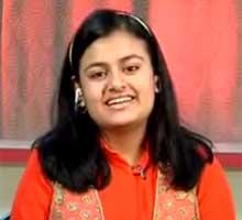 Interview of Ananya Sritam Nanda