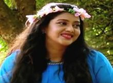 Interview with Barsha Priyadarshini