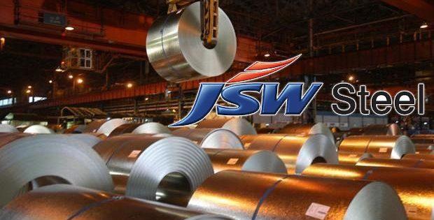 JSW steel plant Odisha