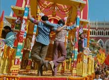 Jagannath Sena case on Gunday film